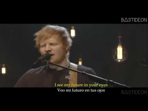 Ed Sheeran - Perfect (Sub Español + Lyrics)