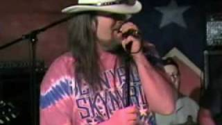 Tribute to Lynyrd Skynyrd Southern Bred Cry for the Bad Man