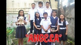 A Short Horror Film (Angela)