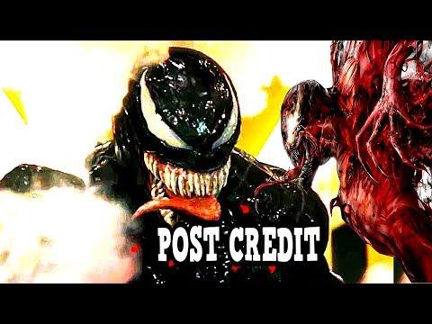 Venom LEAKED Post Credit Scenes EXPLAINED! Spider-Man? Carnage?