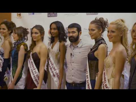 GALA FINAL TOP MODEL OF SPAIN BARCELONA & TARRAGONA