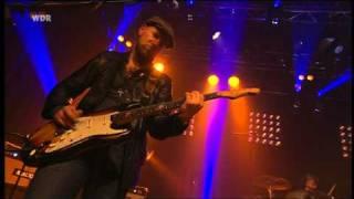 Henrik Freischlader - The Bridge - Rockpalast 20-10-2010