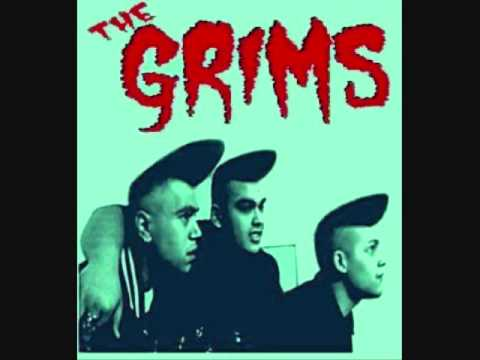 The Grims - Ride To Solitude