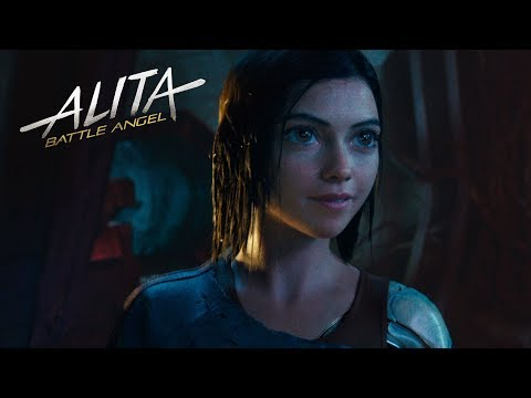 Alita: Battle Angel | Swan Song - Tomorrow | 20th Century FOX