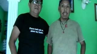 filmaciones el chivo y yon conor de altepexi 2