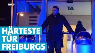 """Das ist der Job von Türsteher Shadi Roumi im Freiburger Club """"Kagan"""""""