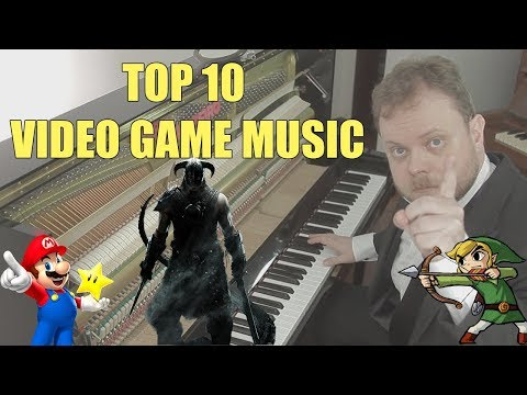 Top 10  Game al Themes