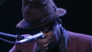 John Lee Hooker, Carlos Santana and Etta James - Blues Boogie Jam