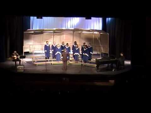 Blackbird- La Plata High School Concert Choir 2009