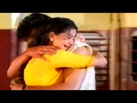Premalekha Movie || Ajith & Devayani Climax Love Scene || Ajith,Devayani