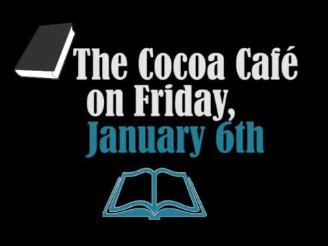 Reading Month: Cocoa Cafe