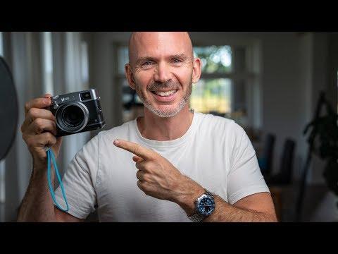 Wegen dieser Kamera Einstellung belichtest Du Deine Fotos falsch!
