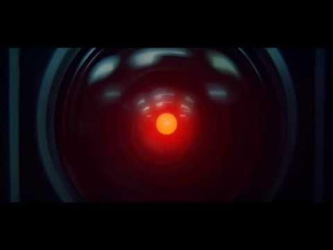 2001 Una odisea del Espacio. Abre la puerta de la cámara, HAL