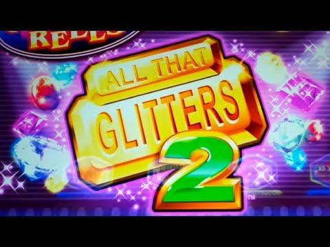 All That Glitters 2 Slot - NICE SESSION & Bonus!