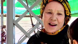 Turkmen kino 2018