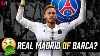 Neymar Wordt Uitgekotst: 'Hij Is Wel Beter Dan Eden Hazard'