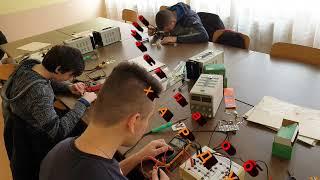 """Специалност """"Компютърна техника и технологии"""" в ПГ """"Иван Хаджиенов"""""""