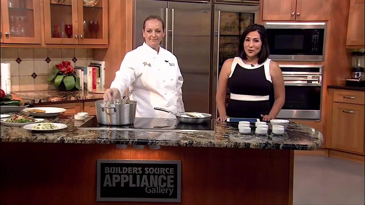Cucina Italiana Tv Show Chef Britton Crotta From Bravo Cucina Italiana On Krqe News 13