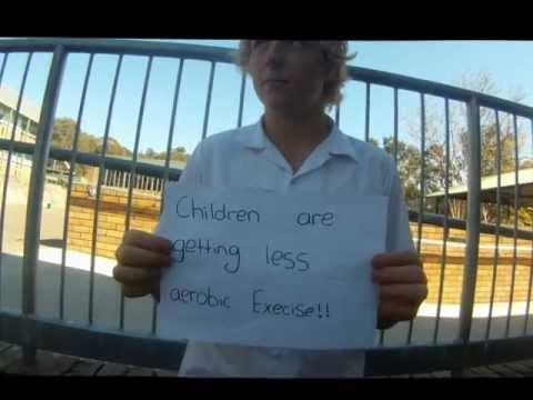 school project teenage obesity