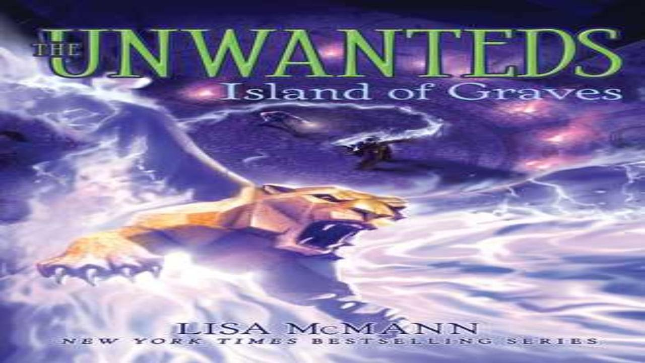 Read book this Island of Graves (Unwanteds, #6) - YouTube
