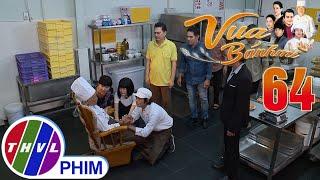 image Vua bánh mì - Tập 64[3]: Mọi người không thể chấp nhận sự ra đi đột ngột của thầy Phan