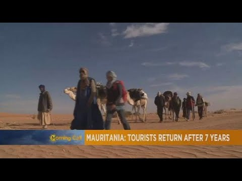 Tourism on the rebound in Mauritania [Travel]