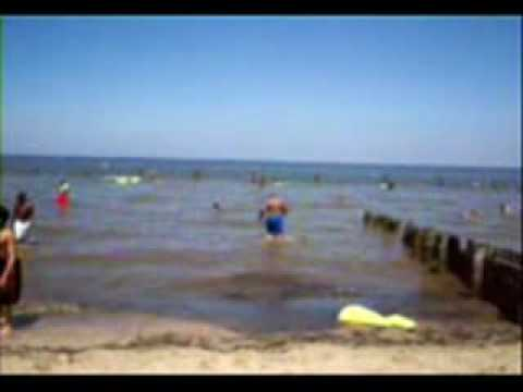 You Breezy Point Beach And Solomon S Island Md Flv