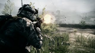 ◀Battlefield 3 - Critical Hits
