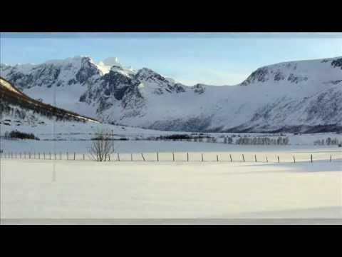A dreamland...deep North