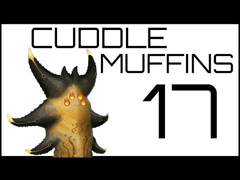 Stellaris - Cuddle Muffins And Mods - Episode 17 (Cuddles Across the Stars)