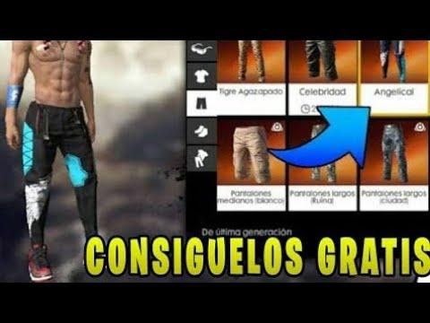 Asi Podras Conseguir Los Pantalones Angelicales Youtube