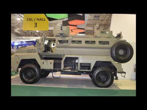 Azərbaycan Ordusunun yeni silahları/New weapons Azerbaijani Army
