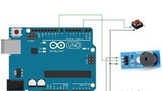 Музыка на Arduino