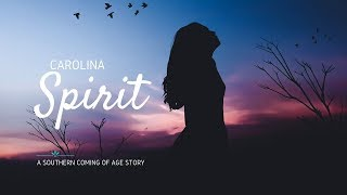 CAROLINA SPIRIT | A SOUTHERN COMING OF AGE NOVEL #ReadOriginal