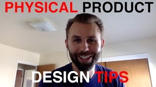 How To Design Your Physical Product Idea - Fred Perrotta Of Tortuga Backpacks