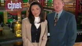 C|NET Central: Hackers 1997