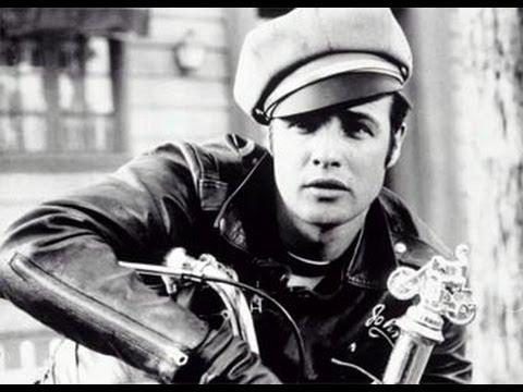 Marlon Brando, el padrino de Hollywood
