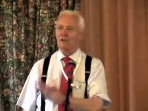 tony benn speaks in favour of a referendum