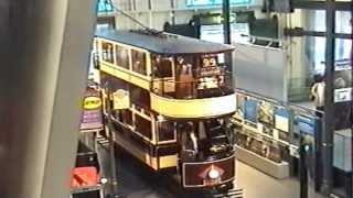London Transport Museum 2008