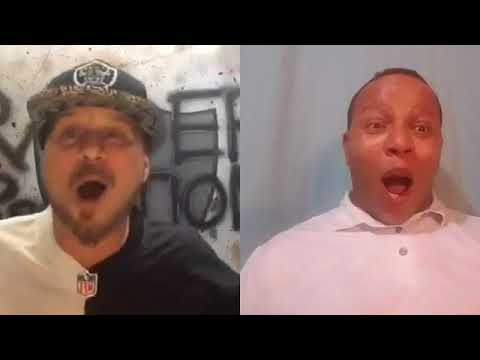 RAIDER ReACTION  (Aired 9-11-17)