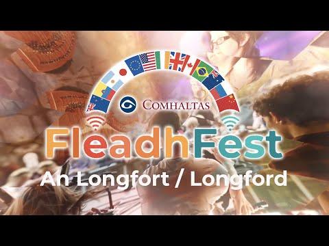 Fleadhfest  - Longfort
