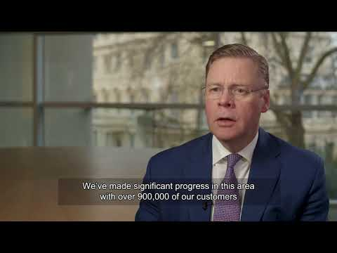 UK energy market price cap – Iain Conn, Group Chief Executive – 2017 Preliminary Results