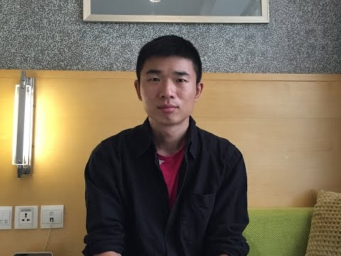 LGBTQI Rights And Censorship In China-Popo Fan