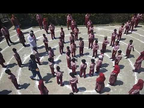 Nazam Baatil Ne Jab Jab Badle Hai Tevar | Kashmiri Students