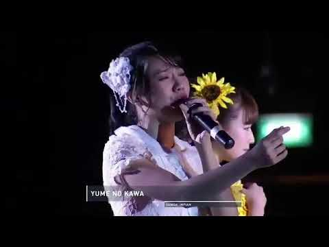 Moment Haruka Graduation Ceremony - Sungai Impian Jkt48
