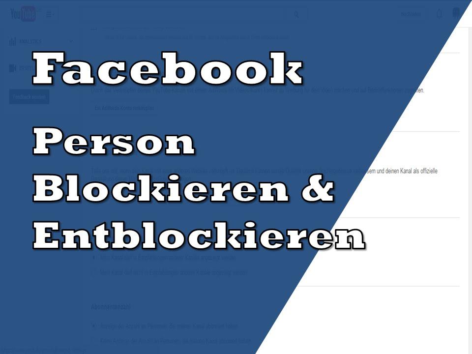 Nachrichten ignorieren aufheben facebook messenger So machen