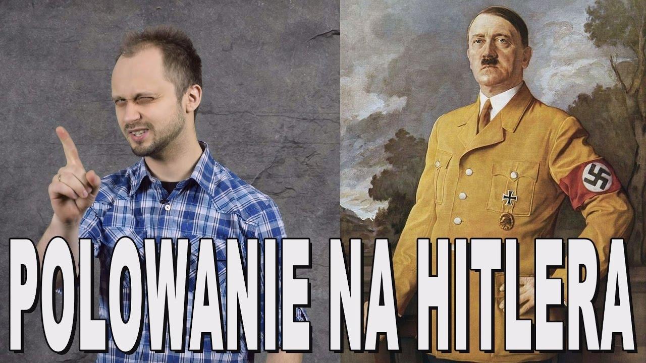 Download Polowanie na Hitlera. Historia Bez Cenzury