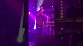 Ben Haenow - Start Again (Live)