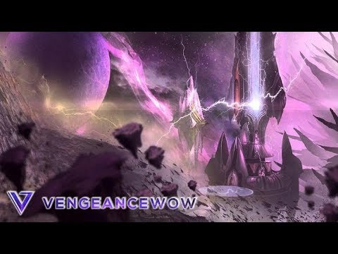VengeanceWoW TBC -