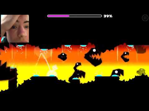 Holy **** dragons lair complete in 1500 attempts 75-100% nearly died at 98% 21 demons cool boss f...